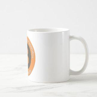 New bealeader logo coffee mugs