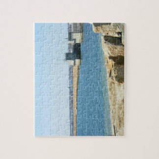 New Bedford ~ Fairhaven Massachusetts Dike Puzzle