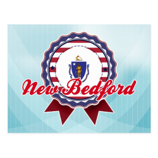 New Bedford, MA Postcards