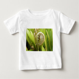 New Beginning for the Cardboard Palm Baby T-Shirt