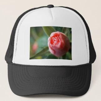 New Beginning Rose Trucker Hat