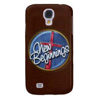 New Beginnings-2 Samsung Galaxy S4 Cover