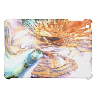 New Beginnings Abstract  Cover For The iPad Mini