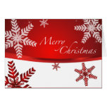 New Beginnings and Christmas Reconciliation Greeting Card