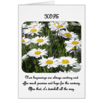 new-beginnings-are-always-exciting-and-offer-much greeting card