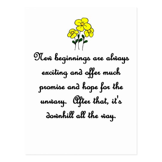 new-beginnings-are-always-exciting-and-offer-much postcard