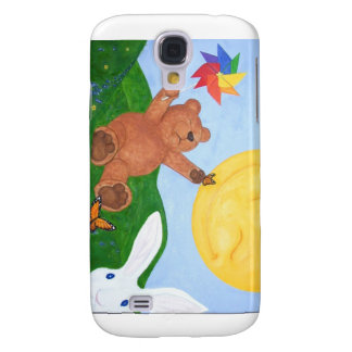 New Beginnings Galaxy S4 Covers