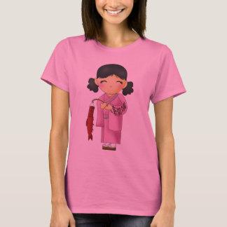 New Beginnings Fish Girl T-Shirt