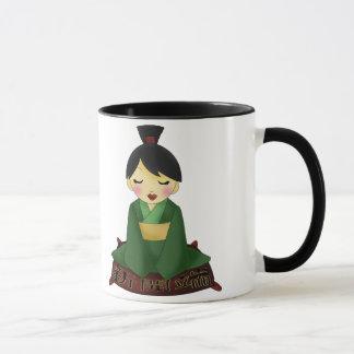 New Beginnings Girl Mug