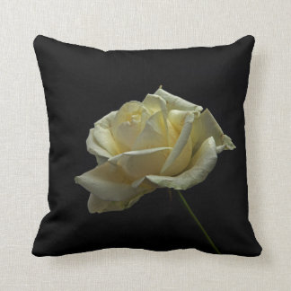 New beginnings! throw pillow