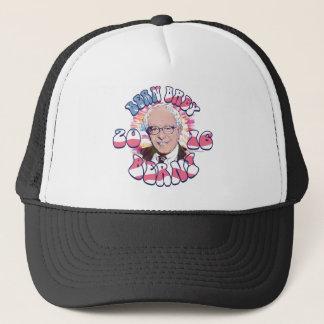 New Bern Baby Bern 2016 Trucker Hat