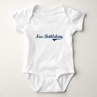 New Bethlehem Pennsylvania Classic Design Tshirt