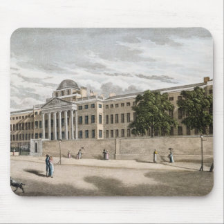 New Bethlem Hospital, St. George's Fields Mouse Pad