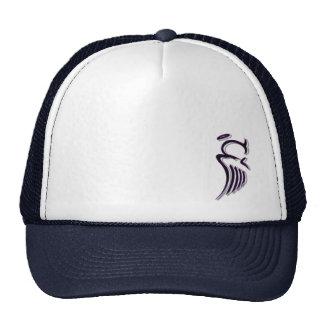 New Bi-Polar Angel Trucker Hat