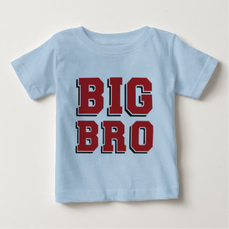 New BIG BRO T-Shirt