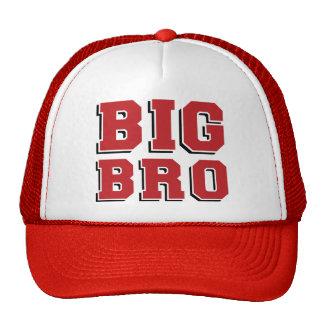 New BIG BRO Trucker Hat