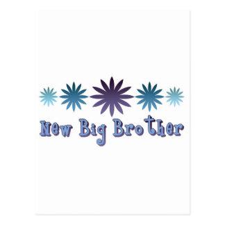 New Big Brother Postcard