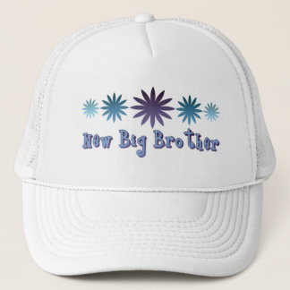 New Big Brother Trucker Hat