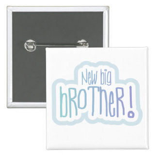 New Big Brother Tshirts and Gifts Button