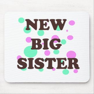 New big sis mouse pad