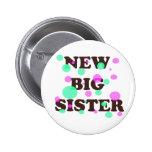 New Big Sister Pin