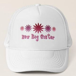 New Big Sister Trucker Hat