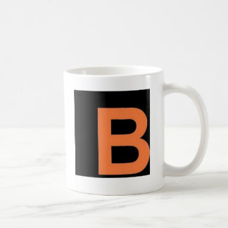 New Bloggerated Mug