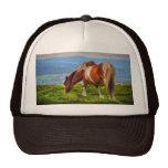 New Blood On Dartmoor Trucker Hat