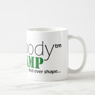 New Body Bootcamp Coffee Mug