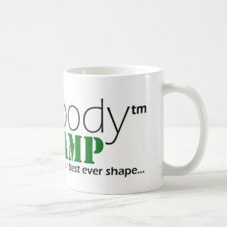 New Body Bootcamp Mug