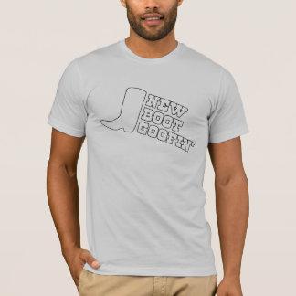 New Boot Goofin T-Shirt