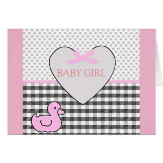 New Born Baby - Feel Good Greeting Cards