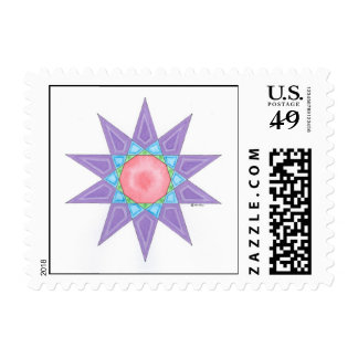 New Born First Class US Postage Stamps