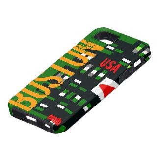 New Boston Sports Art iPhone 5 Case Gift