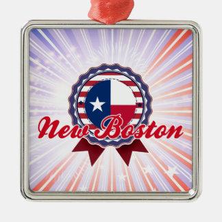 New Boston, TX Ornaments