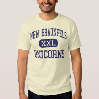 New Braunfels - Unicorns - High - New Braunfels Shirt