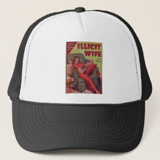 New Bride Trucker Hat