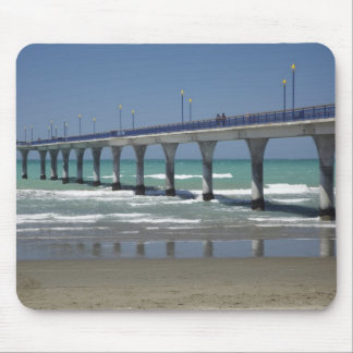New Brighton Pier, Christchurch Mouse Pad