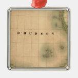 New Britain, America 27 Ornament