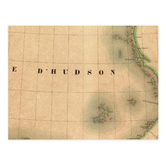 New Britain, America 27 Postcard