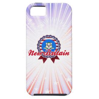 New Britain, CT iPhone 5 Cases