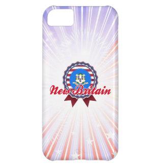New Britain, CT iPhone 5C Cases