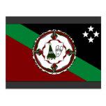 New Britain del este, Papúa Nueva Guinea Postal
