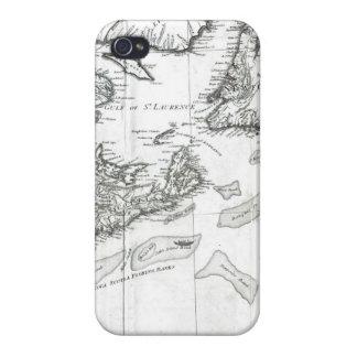 New Britain iPhone 4 Case
