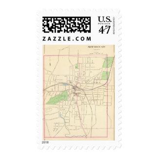 New Britain Postage