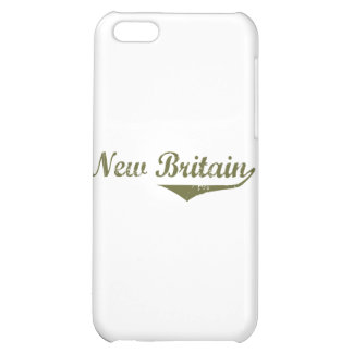 New Britain  Revolution t shirts iPhone 5C Covers
