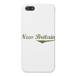 New Britain  Revolution t shirts Cases For iPhone 5