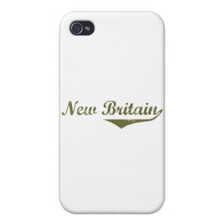 New Britain  Revolution t shirts Covers For iPhone 4
