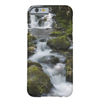 New Brunswick, Canada. Dickson Falls in Fundy Barely There iPhone 6 Case