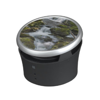 New Brunswick, Canada. Dickson Falls in Fundy Bluetooth Speaker